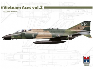 F-4D Phanton II