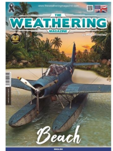 The Weathering Magazine Issue 31
