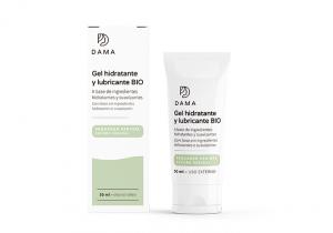 Herbora Gel Hidratante Lubricante Bio 50ml