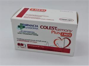 COLEST armony PLUS 2 MESI  Farmacia alla Madonna