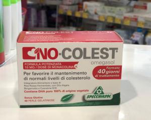 NO-colest 40 perle