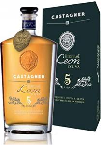Castagner Grappa Acquavite D'uva Riserva 5 anni CL.70