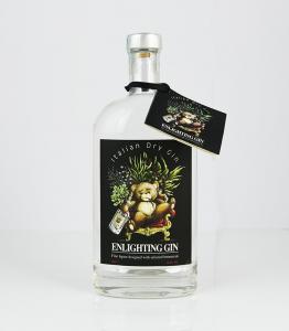 Enlighting Gin Black Label 500 ml