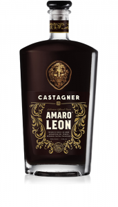 Amaro Castagner Leon Erbe Aromatiche CL.70
