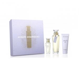 Adolfo Dominguez Agua Fresca De Rosas Eau De Toilette Spray 120ml Set 3 Parti 2020