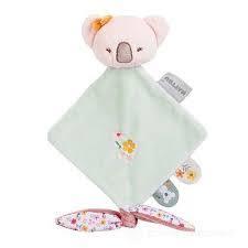 Mini Doudou Iris Koala Nattou
