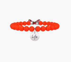 Rosso corallo - Sensualità