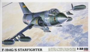 F-104G/S