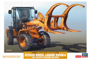 Hitachi Wheel Loader ZW100-6