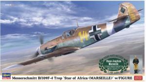 Messerschmitt Me109F-4