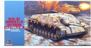 Sd.Kfz 162/1 Jagdpanzer IV L/48 Late