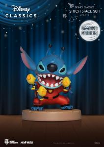 Disney Classic Series Statua: STITCH SPACE SUIT by Beast Kingdom