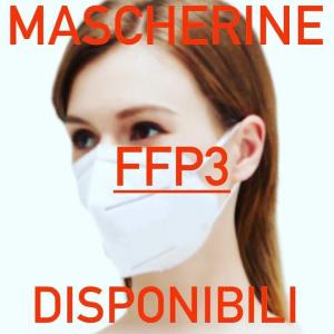 MASCHERINA FFP3