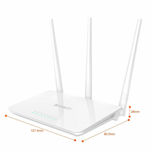 TENDA NT-F3 ROUTER WIRELESS N300