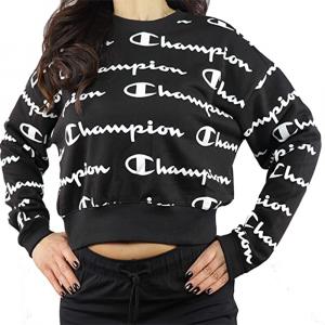 Champion Felpa da Donna