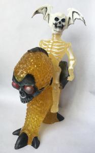 Musculoids figure: Astrobeast 3