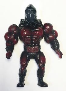 Musculoids figure: Necrocutioner 2020