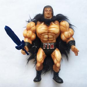 Musculoids figure: Guyzan 2020