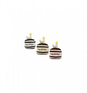 GIOCO PER CANI BIRTHDAY CAKE
