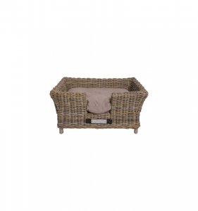 RATTAN SOFA HEIGHT