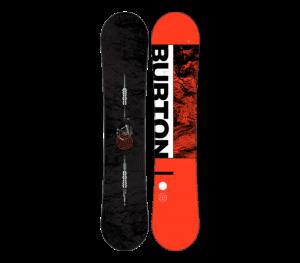 Tavola Snowboard Burton Ripcord 21 ( More Size )