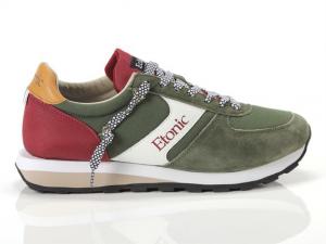 Etonic KILOMETRO MIX - Scarpe Sneakers Uomo