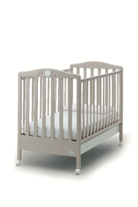 Lettino Baby Dream Azzurra design