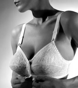 Reggiseno aperto davanti per facilitarne l'indossabilità GIOS