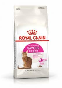Savour Exigent  per gatti adulti molto esigenti di oltre 1 anno di età 10kg ROYAL CANIN