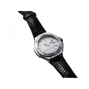 Cesare Paciotti Time Style, WHITE RIVER
