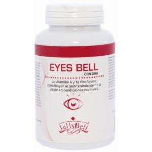 Jellybell Eyes Bell 60 Cap