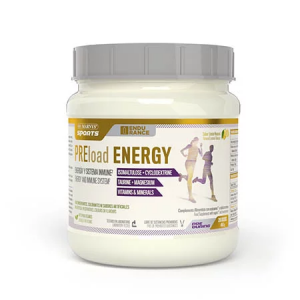 Marnys Preload Energy Bote Sports 460g