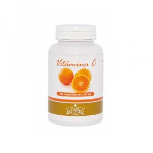 Jellybell Vitamina C 100 Comp