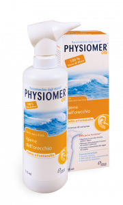Physiomer Oto Spray per l'Igiene dell' Orecchio