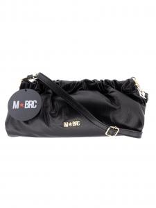 Pochette M BRC R115-Nero Nero