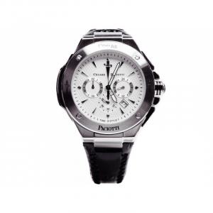 Cesare Paciotti Time Style, Pelle WHITE HILL