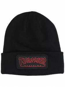 Cappello Thrasher Beanie ( More Colors )