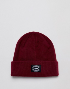 Cappello Obey Onset Beanie