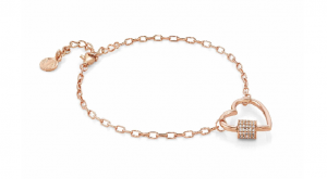Bracciale Nomination Charming con Cuore
