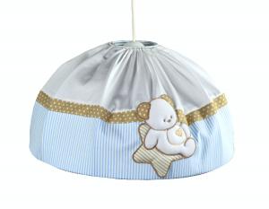 Lampadario a cupola Sweet Star Italbaby