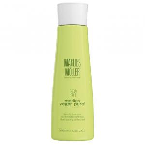 Marlies Moller Vegan Pure Shampoo 200ml