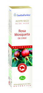 Esential A Aceite Seco Rosa Mosqueta 100ml Bio