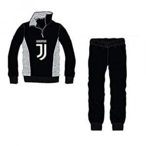 Pigiama taglia 16 anni Juventus manica lunga nero