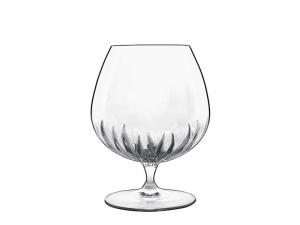 Calice vetro soffiato liquore basso 46cl