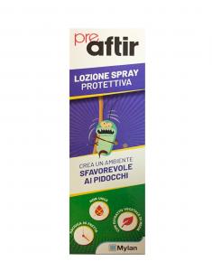 Pre Aftir Lozione Spray Protettiva 100 ml.