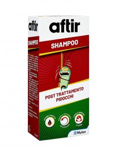 Aftir Shampoo Post Trattamento Pidocchi 150 ml.