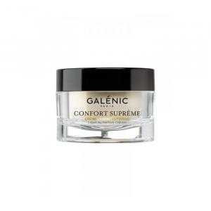 Galenic Confort Supreme Light Nutritive Cream 50ml+gift bag
