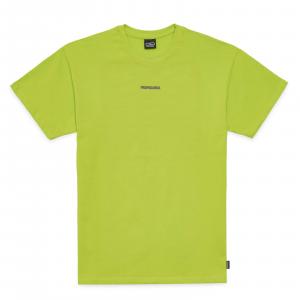 T-Shirt Propaganda Ribs Tee Green