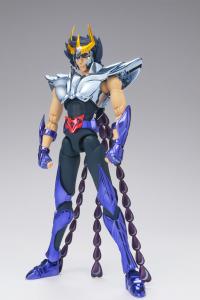 Saint Seiya EX Action Figure: PHOENIX IKKI - NEW BRONZE by Bandai