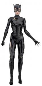 Batman Returns Action Figure: CATWOMAN (Michelle Pfeiffer) by Neca